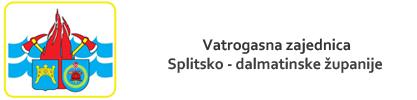 Vatrogasna zajednica Splitsko-dalmatinske županije Logo